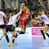 """EHF Cup: """"Διαστημική"""" Τσάκαλου, βήμα τετράδας για την Ποντράφκα"""