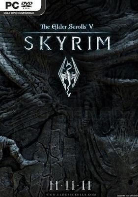 The Elder Scrolls V Skyrim Game For PC