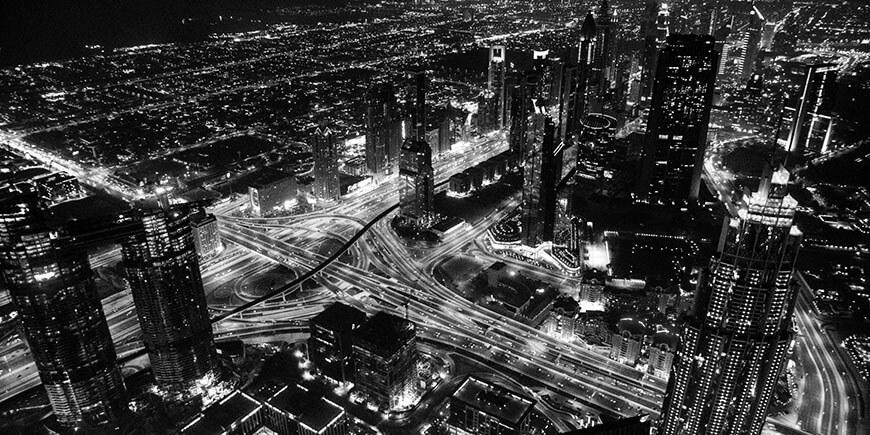 O que é Inteligência Urbana?