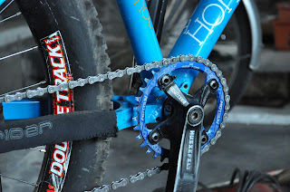 NarrowWide Chainring from Aliexprees