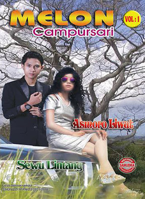 Melon Campursari Vol 1 2016