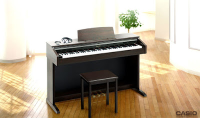 Mua Đàn Piano Điện Mới Là Lựa Chọn Hàng Đầu Hiện Nay