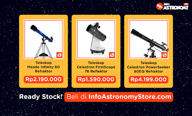 Teleskop gerhana