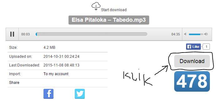 download lagu minang madi gubarsa