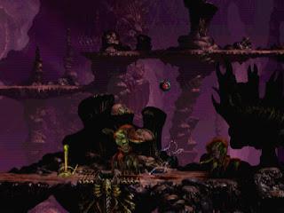 Oddworld - Abe's Exoddus Full Game Download