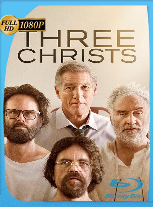 Three Christs (2017) 1080p BRrip Latino [Google Drive] Tomyly