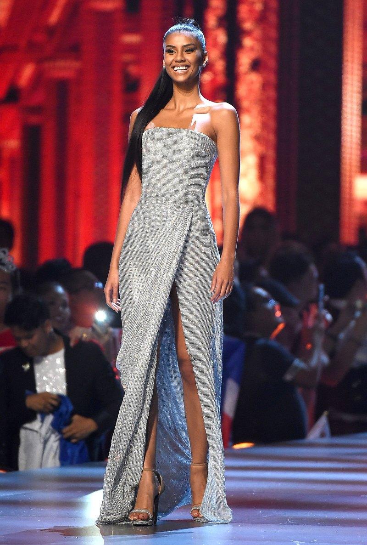 ★ MISS MANIA 2018 - Kiara Ortega of Puerto Rico !!! ★ - Page 2 1-miss-South-Africa-Tamaryn-Green