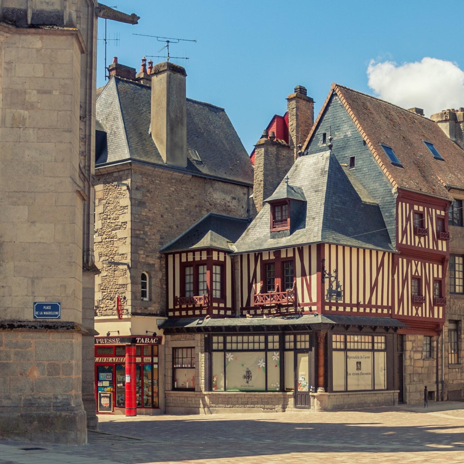 alençon normandie tourisme
