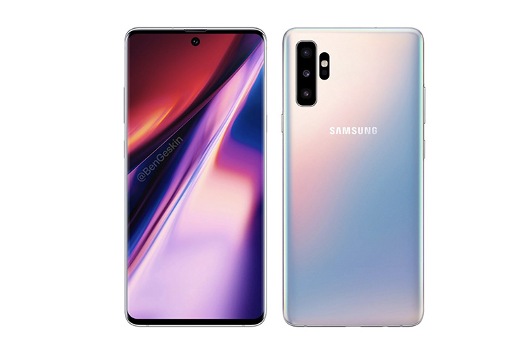 Samsung Galaxy Note 10 - Price, Specifications and Launch Date