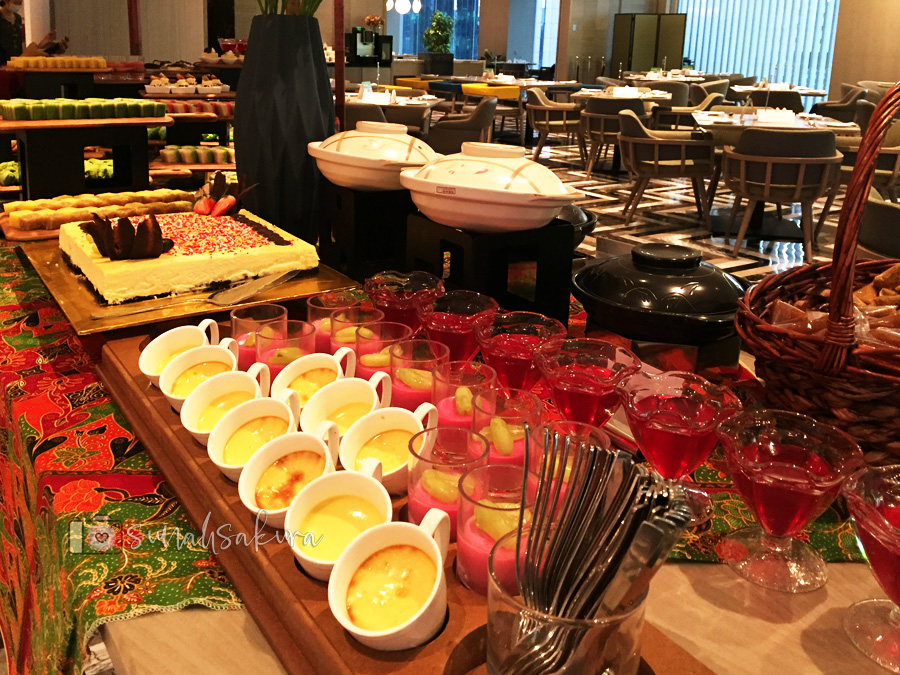 Buffet Ramadhan 2021: Selera Kampungku @ Holiday Inn Johor Bahru City Centre
