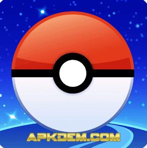 Pokemon GO MOD APK Terbaru No Root