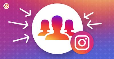 Cara menambah followers instagram dengan mudah dan cepat