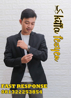 Jas Blazer Formal Pria Bandung