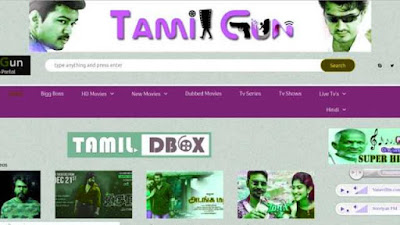 Movierulz vs Tamilgun 2021 – Latest Tamil movies download - Are these sites Legal?