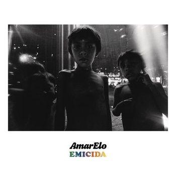 CD CD AmarElo – Emicida (2019)