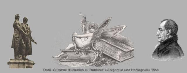J. W.von Goethe: