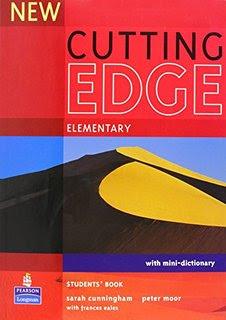 New Cutting Edge - Elementary