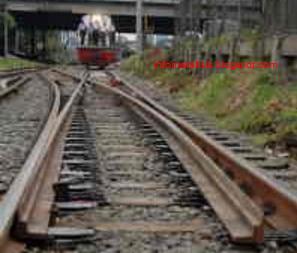 Kereta Hantu Kembali Resahkan Warga | INFO METAFISIK