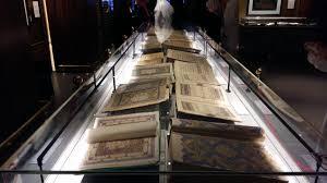 3 museum uni di Mekah-Madinah - source: arabnews.pk