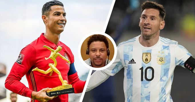 Brazilian legend Ronaldo supports hosting World Cups every two years