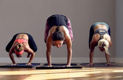 Tổng quan Yoga cho những người mới bắt đầu