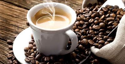 Realidades cafeína antioxidantes