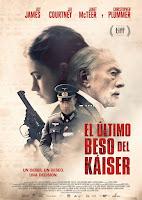 El Ultimo Beso del Káiser / The Exception