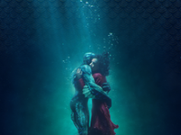 Nonton Romance Movie The Shape Of Water (2017), Full Movie, Kisah Cinta Monster Amfibi