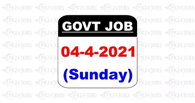 New Jobs in Pakistan Army Public School Rawalpindi Jobs 2021