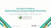 The Paradigm Initiative Digital Rights and Digital Inclusion Media Fellowship 2020