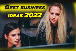 Best business ideas 2022 | Get Best business ideas and Trikes