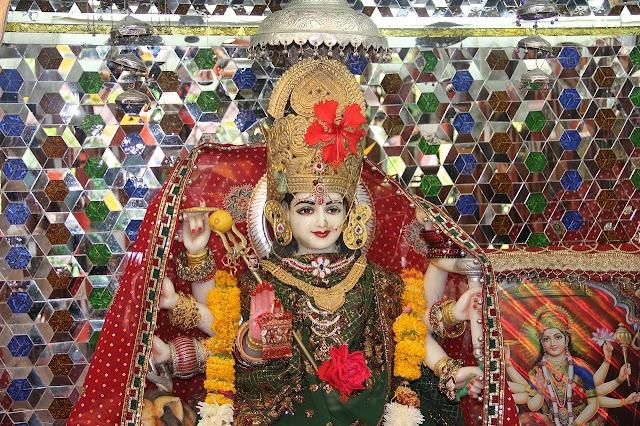Navratri shayari 2019