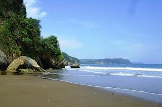 Pantai Sine