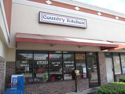 Country Kitchen Longwood Fl