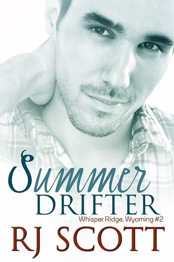 Summer Drifter by RJ Scott