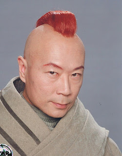 kee chan as male dee in star wars