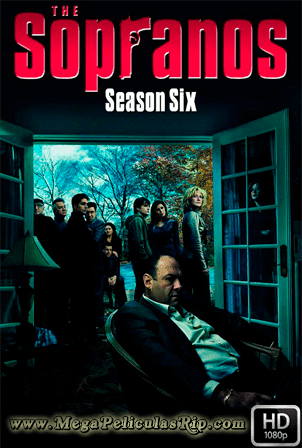 The Sopranos Temporada 6 [1080p] [Latino-Ingles] [MEGA]