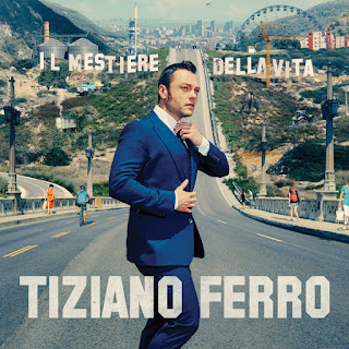 Tiziano Ferro - Il Mestiere Della Vita (2016) - Album Download, Itunes Cover, Official Cover, Album CD Cover Art, Tracklist