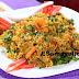 நாரத்தங்காய் பிரியாணி செய்வது | Narthangai Biryani Recipe !