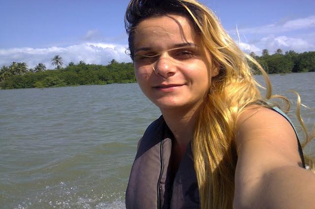Izabela Luana do Nascimento Santos,