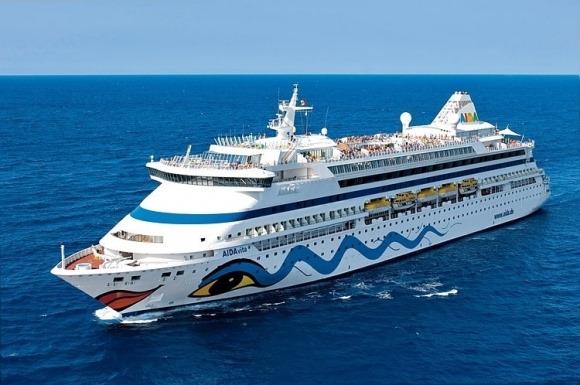 Quảng Ninh bị yêu cầu rút kinh nghiệm vì không cho tàu AidaVita nhập cảnh