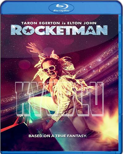 Rocketmant [2019] [BD50] [Latino]