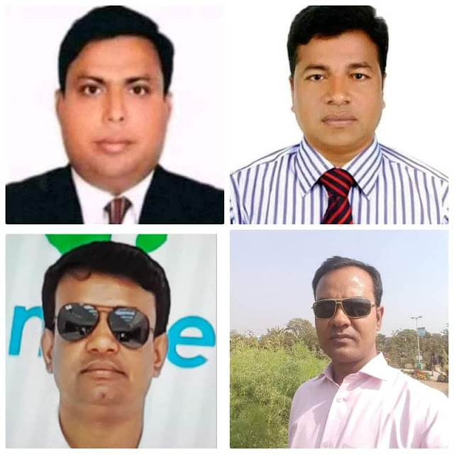 শৈলকুপা উপজেলা যুবদলের আহ্বায়ক কমিটি গঠন