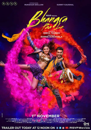 Bhangra Paa Le 2020 Full Hindi Movie Download