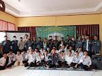 PAC IPNU-IPPNU Kecamatan Cisarua Bogor Gelar Makesta Angkatan Ke-4