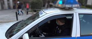 Lockdown: Σύλληψη και πρόστιμο σε 15χρονο, ενώ πήγαινε στον φούρνο