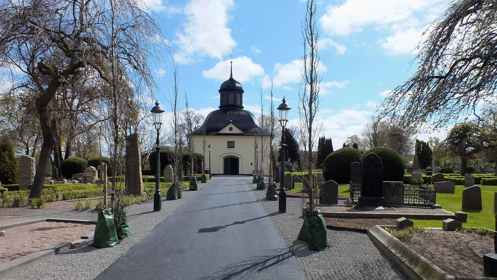 Östra Cemetery  (Jönköping, Sweden)
