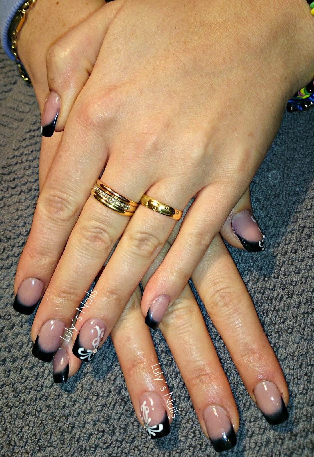 Lulys Nails Enero 2015