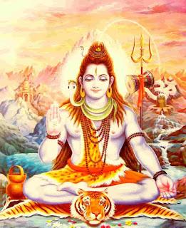 Shiva Mangal ashtakam