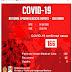 கொவிட்-19: தொற்றுக்குள்ளானோரின் எண்ணிக்கை 166  ஆக அதிகரிப்பு